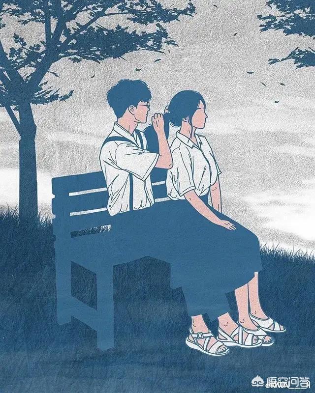 作為90後,你會選擇堅持你愛的?還是妥協選擇合適的?
