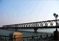 襄陽的漢江,襄陽的橋……