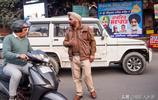 印度印巴邊境城市實拍:滿大街中國品牌手機店,汽油價格比中國高