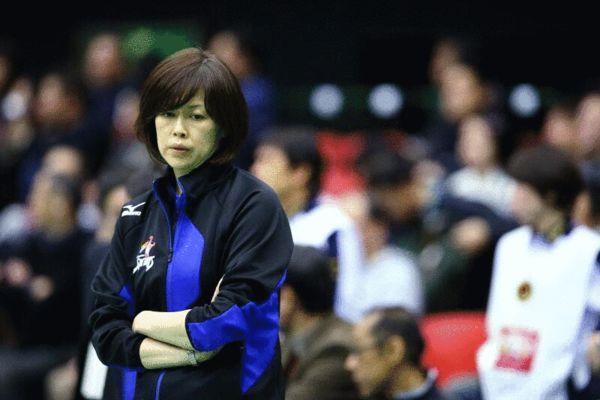 日本女排真假人一起上,叫囂在東京阻擊中國隊