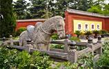 中國第一古剎——洛陽白馬寺