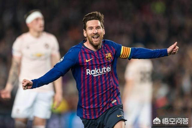 7年未進決賽,離開梅西瓜迪奧拉不會踢歐冠,下賽季曼城會改變嗎?