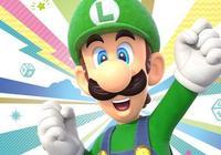 任天堂官方調查顯示 女玩家們更喜歡綠水管工路易吉