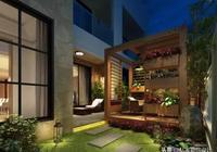 私家庭院設計——別墅庭院設計風格,你喜歡哪一種?