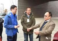 蹴鞠文化傳播大使孫繼海蔘觀臨淄足球博物館