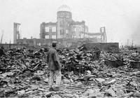 廣島原子彈設計者,60年後廣島行,撂下一句硬話令中國人欽佩