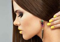 耳環也要挑臉型,你的耳環戴對了嗎?