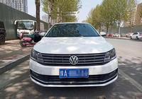 都說大眾朗逸是中國特供車,可車主為啥買了不到兩年就著急出手?