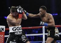 戰神發話:如果我KO了雅各布斯,阿瓦雷茲還敢和打嗎