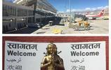 尼泊爾 眾神之地