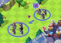 蛋蛋軍團遊戲怎麼玩 遊戲玩法介紹
