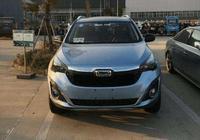 觀致新款SUV正式亮相,引擎質保100萬公里,11萬起挑戰哈弗