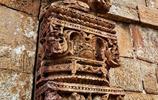 庫特卜塔,印度首都新德里以南,享有盛名的阿育王柱就豎立在寺內