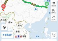 給你200天和五千元讓你從上海徒步到拉薩,成功獎勵100萬失敗罰10萬,你敢嗎?