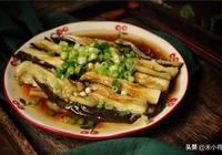 茄子最美味的做法,不炒不燉,10分鐘上桌,好吃不長肉,太香了