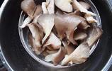 蘑菇的又一種做法——香辣味炸蘑菇