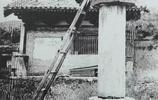 林徽因工作老照片:為工作爬樑上柱,樑思成當她車伕,秀一把恩愛