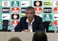 C羅領銜葡萄牙世預賽大名單 歐洲盃奪冠功臣迴歸 科恩特朗落選