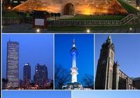 """這3個城市號稱朝鮮半島""""三都"""",現在兩個在朝鮮一個在韓國"""