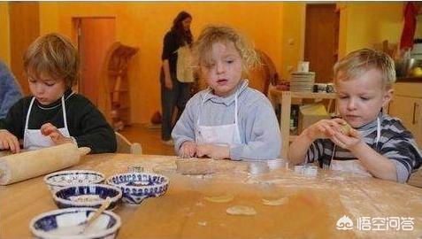 孩子不上幼兒園可以嗎?