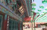 漫行筆記韓國梵魚寺旅遊遊記