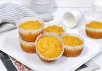 玉米粉胡蘿蔔鹹蛋糕#春季食材大比拼#