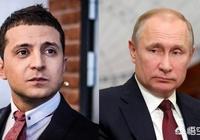 普京表示,無論烏克蘭如何,俄羅斯都將恢復兩國關係,你怎麼看?
