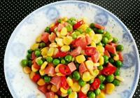 香甜玉米粒