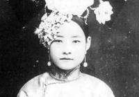 這個女人差一點就成了清朝皇帝,此人不是慈禧!