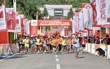 馬拉松——2017紅色涉縣國際馬拉松賽開跑