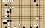 動圖棋譜-棋聖戰挑戰者決賽 柯潔中盤勝範蘊若