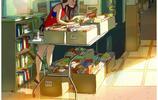 插畫|Yaoyao Ma Van As