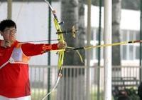 2020年東京奧運會將增設射箭混合團體項目
