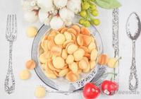 好吃又營養的南瓜奶豆,補鈣補腦,增加免疫力,還能鍛鍊咀嚼能力