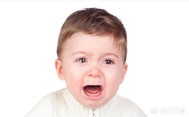 孩子在打一頓後哭著可能就睡著了,背後的原因父母知道嗎?