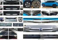 「e汽車」續航超過600km 廣汽新能源Aion LX申報信息