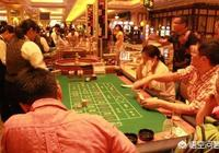 都知道去澳門賭博是合法的,萬一有人贏了大錢,賭場會讓你走嗎?