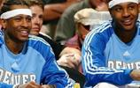 NBA近四十年來最偉大的雙人組,OK組合第二喬丹皮蓬只能第三