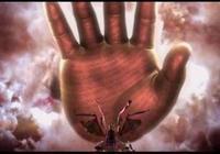 周星馳西遊電影中的如來神掌,原來是佛祖的這門功夫!