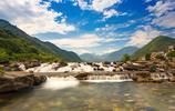 這裡被稱為安徽的西黃山,景色唯美秀氣不輸黃山,適合旅遊散心!