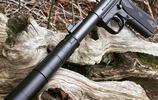 鐵血軍事:小口徑戰術手槍的別樣魅力!
