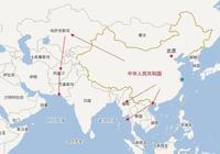 古代中國為什麼沒有打通印度洋的陸上通道?
