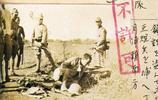 看了讓人流淚,被侵華日軍禁止發表的照片曝光
