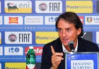 曼奇尼:意大利隊已經沒有超級巨星了,我們要年輕化