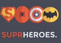 超級英雄是怎樣誕生的?