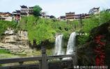 湖南湘西芙蓉鎮 沉澱2300年 因為一部電影一碗米豆腐 再度煥新顏