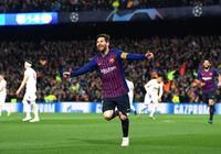巴薩最新新聞:重返歐冠半決賽;梅西被低估的天賦 ;格里茲曼轉會