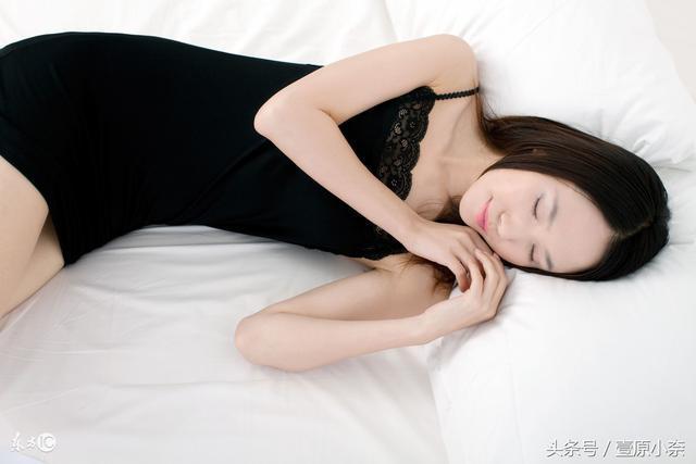 睡覺老是半夜醒來?醫生:或許你的肝出問題了,記住一種草可養肝
