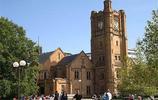 墨爾本大學,教會我們在後人的敬重中成長
