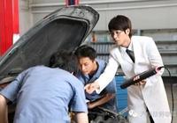 今年22歲,學的汽修專業,是去4s店學習技術還是去汽車製造廠?